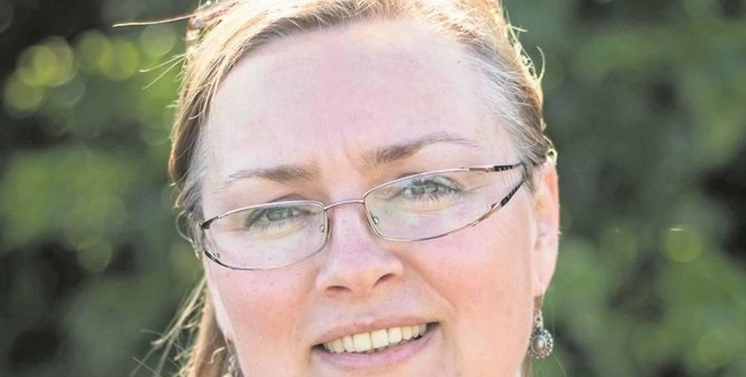 Aneta Szydłowska: -  Zakamarki  naszych uliczek i  strychy kryją skarb