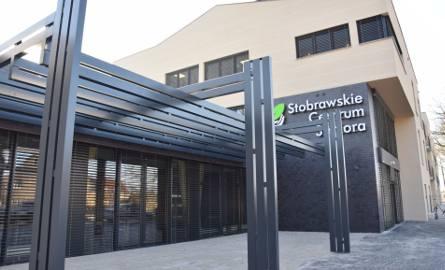 Tak wygląda nowe Stobrawskie Centrum Seniora.