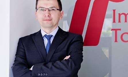 Krzysztof Kord związany jest z radomską tytoniówką od 17 lat, od czasu, gdy zakład był częścią międzynarodowej grupy Altadis.