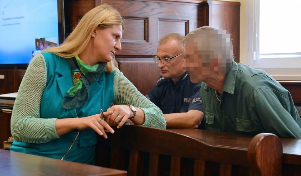 Film do artykułu: Napad na kobietę w parku Waldorffa. Prokurator żąda sześciu lat więzienia