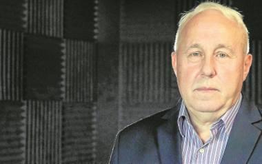 Były szef ABW gen. Dariusz Łuczak o sytuacji na granicy: Takiego kryzysu w III RP jeszcze nie było [ROZMOWA]