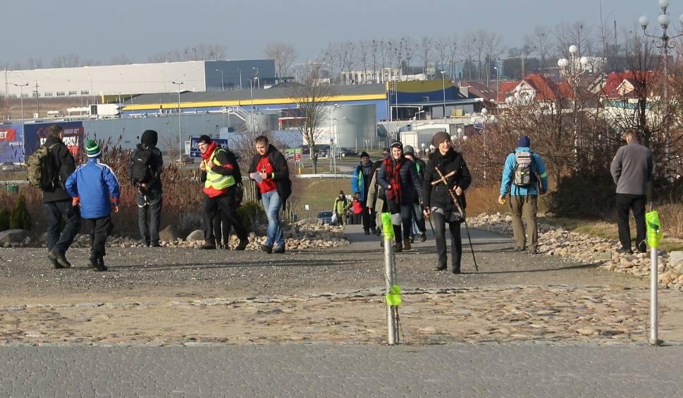 Film do artykułu: Ekstremalne Drogi Krzyżowe w Lubuskiem w 2017 r. Czym są, dokąd prowadzą?