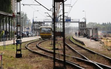 Infrastruktura kolejowa jest ciągle narażona na kradzieże i dewastacje.