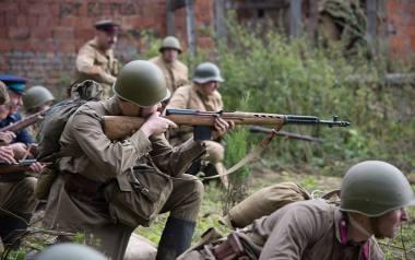 Rocznica ataku ZSRR na Polskę. - Każdego dnia walczyliśmy o przetrwanie