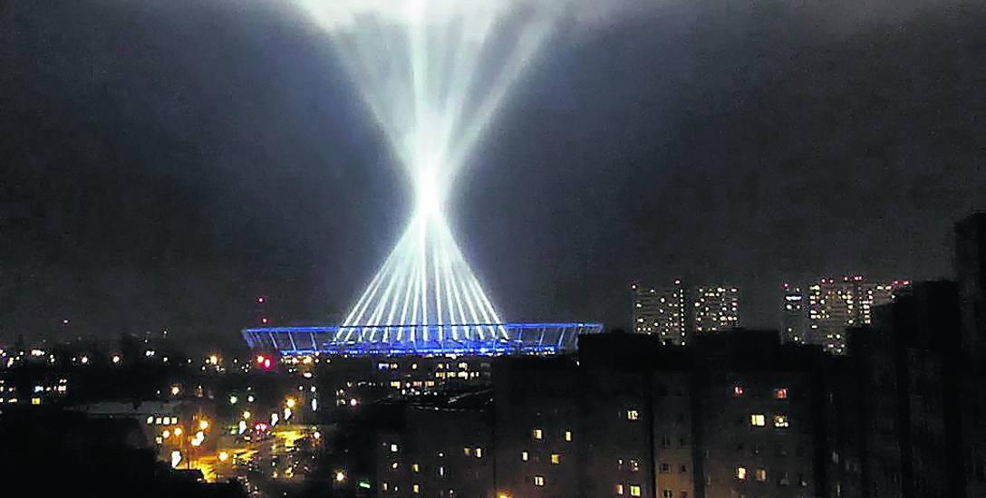 Sylwestrowa Moc Przebojów na Stadionie Śląskim