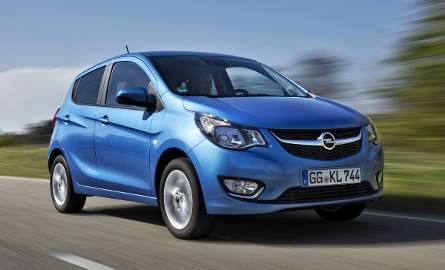Nadwozie: hatchback Silnik: benzyna 1,0Moc: 75 KMLiczba drzwi: 5Wyposażenie: ABS, 6 pp, klim, ESPCena: 35 900 zł