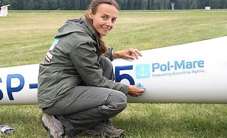 Joanna Biedermann (Aeroklub Nadwiślański) - najwyżej klasyfikowana z kobiet, na 18. miejscu