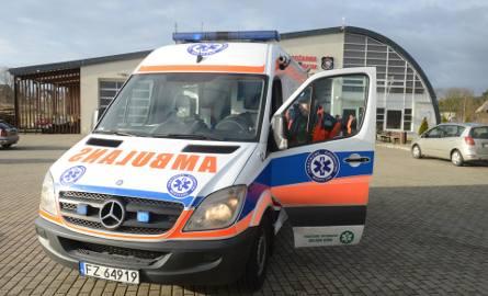 Pracownicy Państwowego Ratownictwa Medycznego zwracają uwagę przede wszystkim na problem związany z brakiem personelu medycznego
