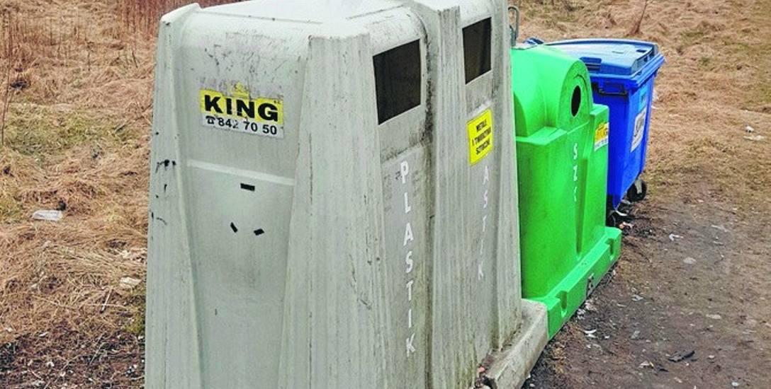 Kontrolnie sprawdzą, co słupszczanie robią z odpadami