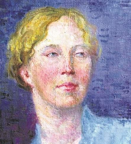 Portret Wandy Gentil-Tippenhauer