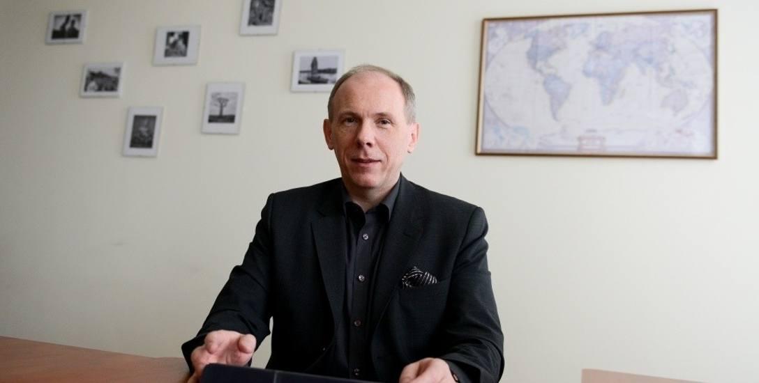 Prof. Cezary Obracht-Prondzyński: Polska dusza zatruta jadem nienawiści [WYWIAD]