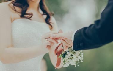 Masz tak na imię? Masz spore szanse na to, że w 2019 roku weźmiesz ślub! Skąd to wiemy? Wystarczy zestawić wiek, w którym obecnie najczęściej zawiera