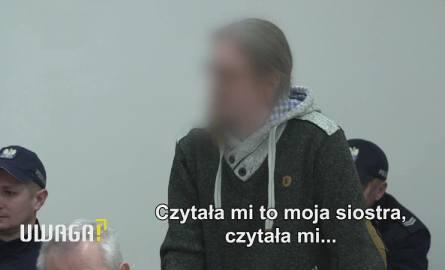 UWAGA! TVN: Zabił żonę i spalił zwłoki? Ruszył proces męża Agnieszki Rams [WIDEO]
