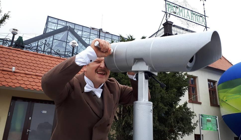 Film do artykułu: WINOBRANIE 2018: Bachus przedstawia Augusta Gemplera. Zobacz film ze specjalną dedykacją dla naszych Czytelników! [ZDJĘCIA, WIDEO]
