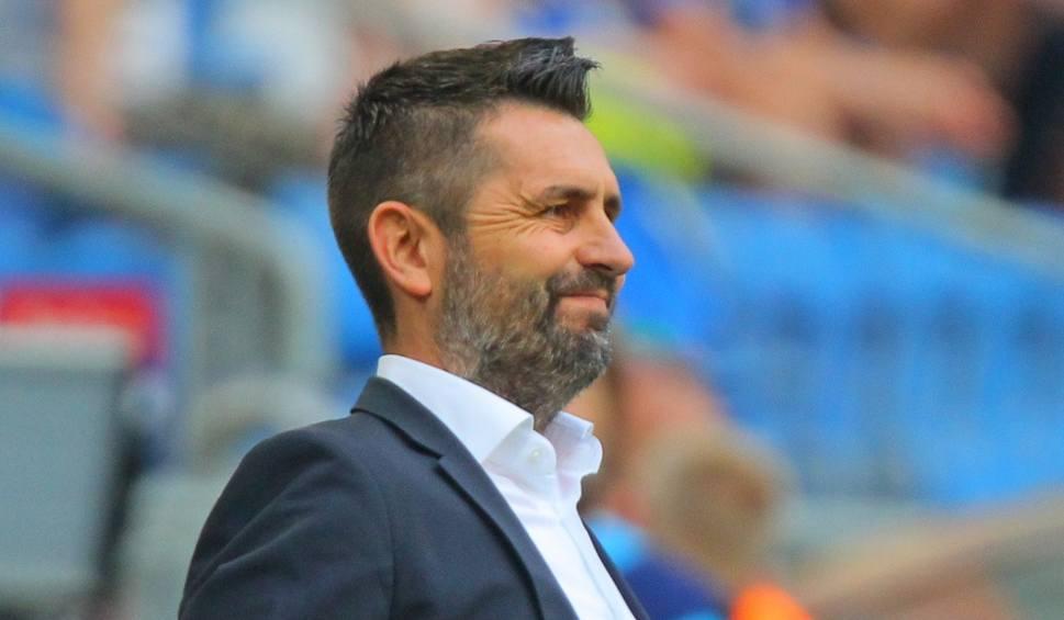 Film do artykułu: Nenad Bjelica wraca na ławkę trenerską