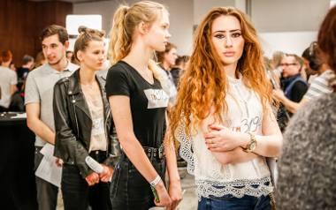 Casting do 8. edycji Top Model w gdańskim Radisson Hotel & Suites