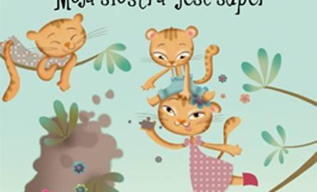 Książka dla dzieci: Jak to jest mieć rodzeństwo?