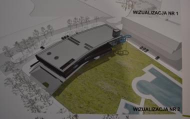 Umowa na budowę parku wodnego już podpisana