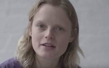 Hanne Gaby Odiele wspiera działalność interACT Advocates for Intersex Youth