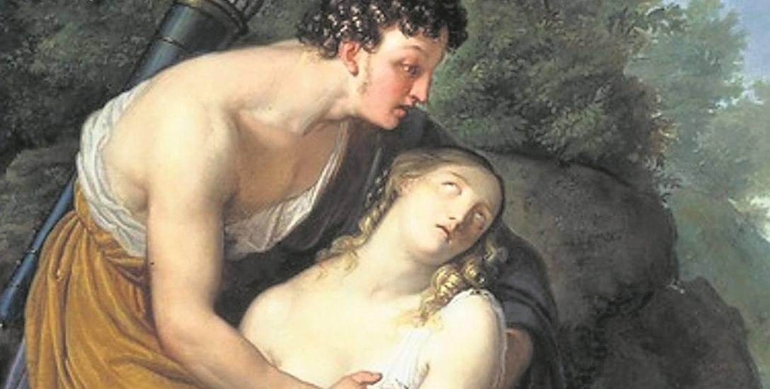 Typowy starożytny Rzymianin czy Ateńczyk, całując publicznie żonę, naraziłby się na śmieszność