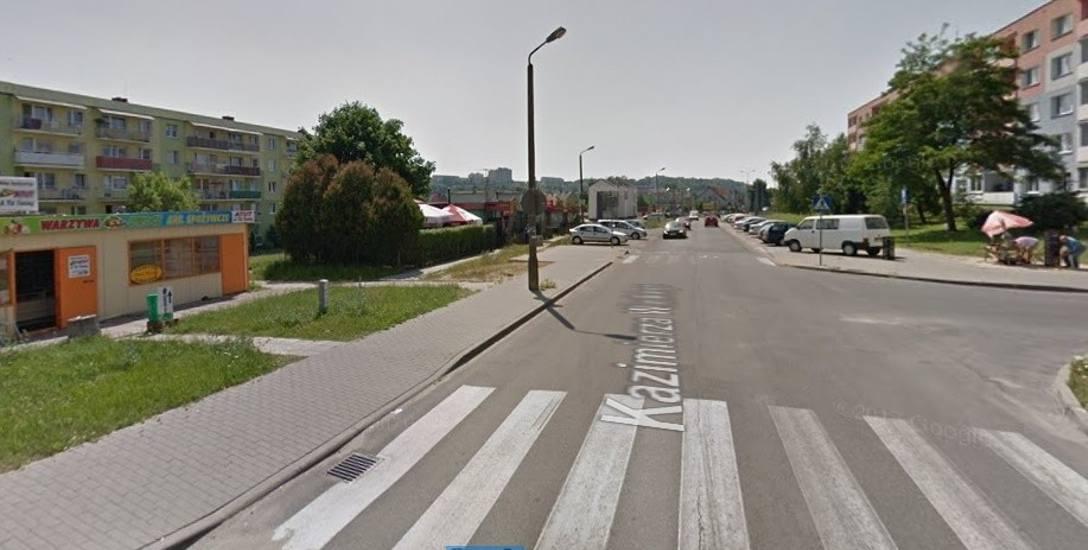Piaski to jedna z dziesięciu dzielnic Gorzowa.