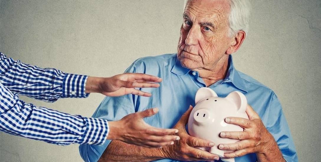 Waloryzacja emerytur. Kto jeszcze dostanie podwyżkę?