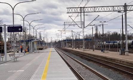 Spółka PKP PLK nie rozstrzygnęła przetargu na modernizację odcinka trasy kolejowej Czyżew-Białystok. To fragment międzynarodowej trasy kolejowej E75
