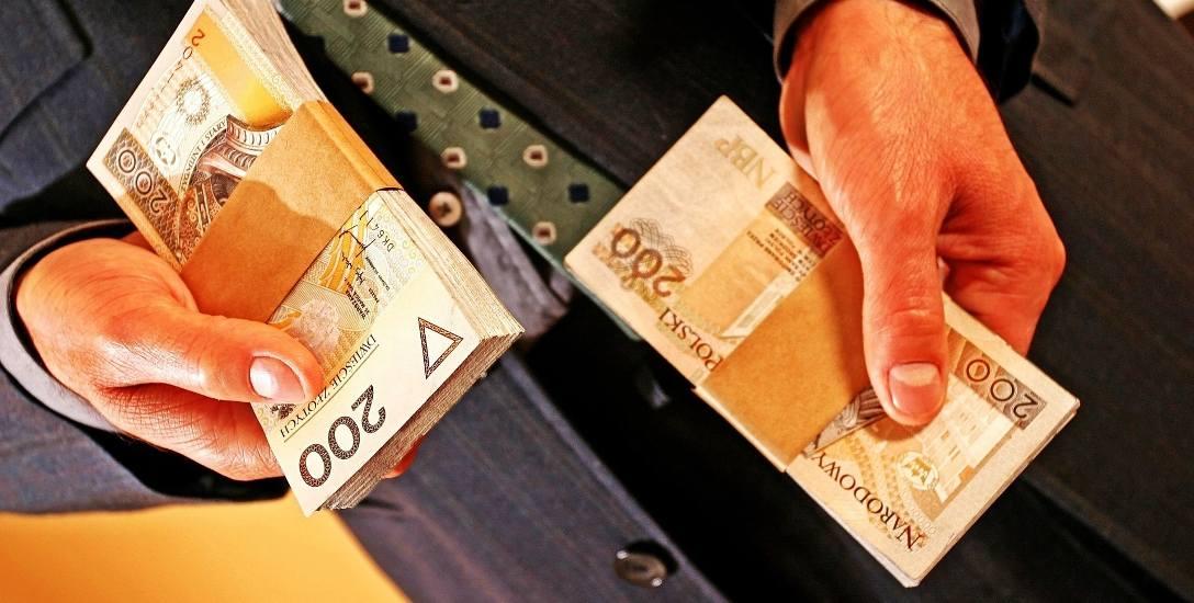 Zarządcy pomorskich spółek Skarbu Państwa zarabiają miliony złotych. Ile zarabiają członkowie zarządu grupy Energa i Lotos?