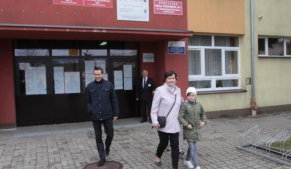 Film do artykułu: Wybory samorządowe 2018. W Białobrzegach nadal rządzi burmistrz Adam Bolek