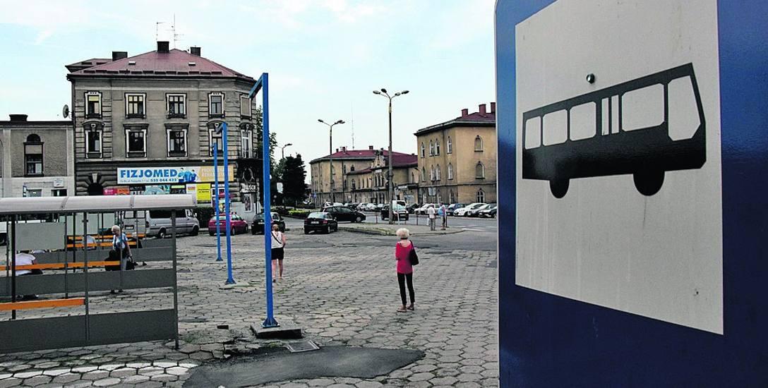 Dworzec w Czechowicach-Dziedzicach będzie wizytówką miasta?