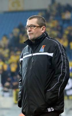 Marcin Sasal, trener Motoru Lublin