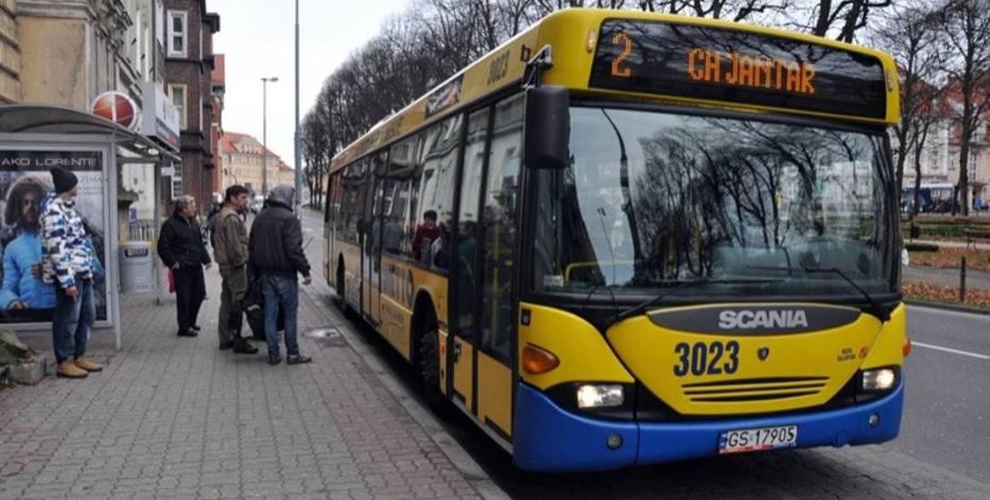 Będą dwa dni z darmowymi autobusami.