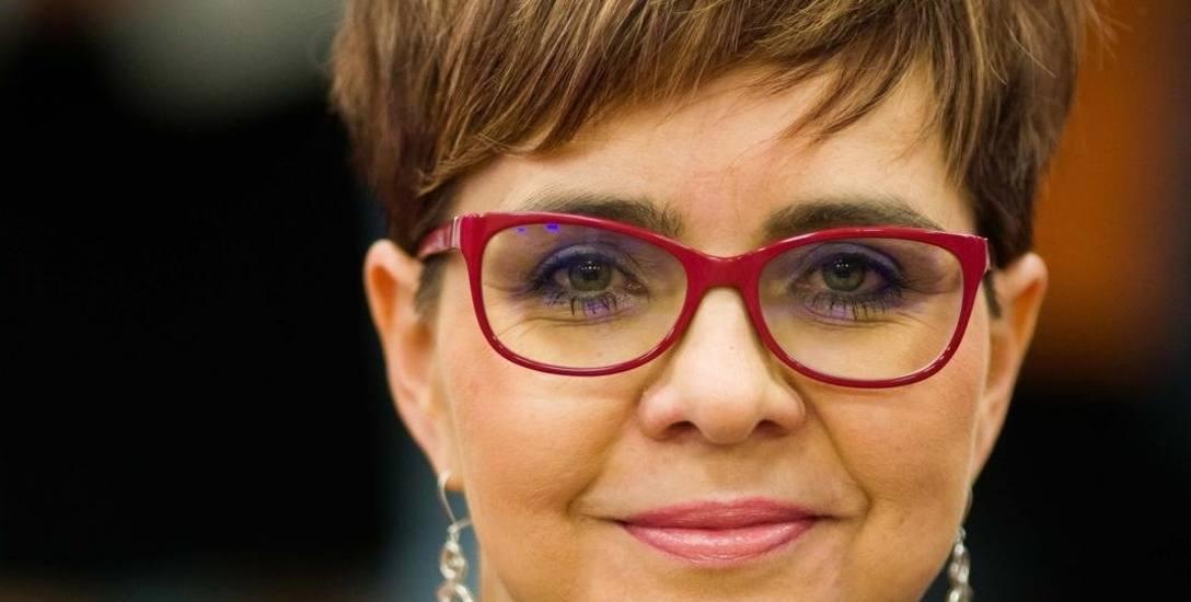Joanna Micota, sekretarz gminy Łapy