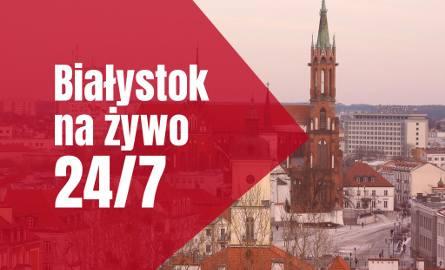 Białystok na żywo 24/7. Najważniejsze informacje na bieżąco. Wypadki, utrudnienia, imprezy. Sprawdź, co się dzieje w mieście [06.12.2019]