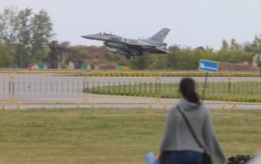 Wojskowe lotnisko na Krzesinach będzie musiało zapłacić setki tysięcy złotych odszkodowania pani Iwonie?