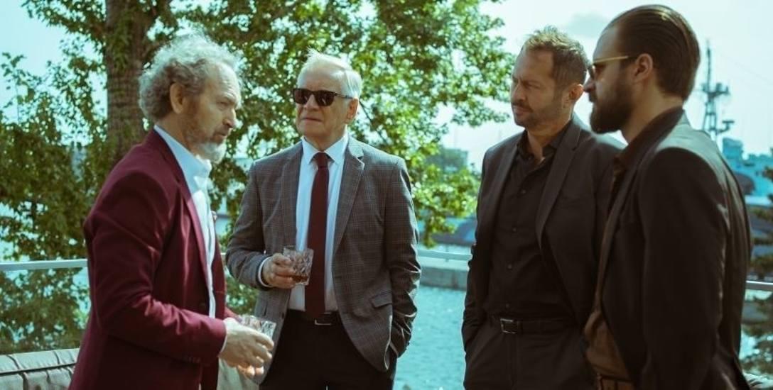 """""""Solid gold"""". Czy Kurski zrobi z filmu sensacyjnego wyborczy klip? TVP: Jesteśmy neutralni"""