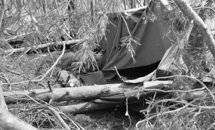Tragedia w Suszku na Pomorzu. Zginęli harcerze z Łódzkiego