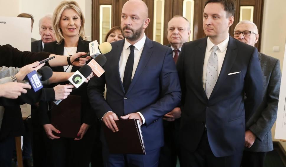 Film do artykułu: Wrocław ma dwóch nowych wiceprezydentów. Czym będą się zajmować?