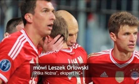 Ekspert o rewanżu Bayern - Real: Monachijczycy mogą odbić się od muru