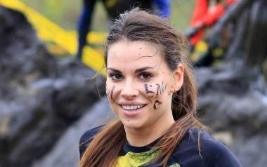 Miss Polonia 2017- Agata Biernat podejmie wyzwanie razem z Runmageddonem i pokona 6 kilometrową formułę Rekrut najeżoną ponad 30 przeszkodami