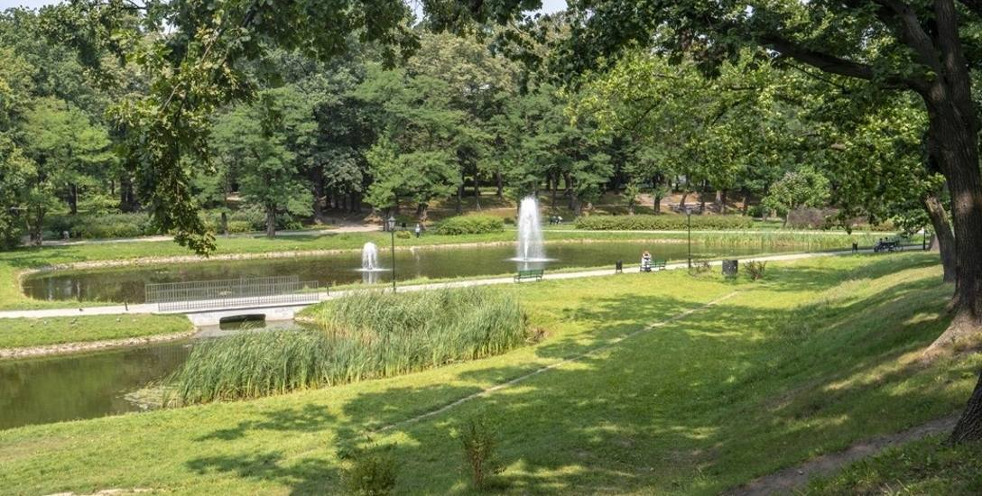 Park Helenów ma powrócić do świetności. W tej sprawie odbędą się konsultacje społeczne