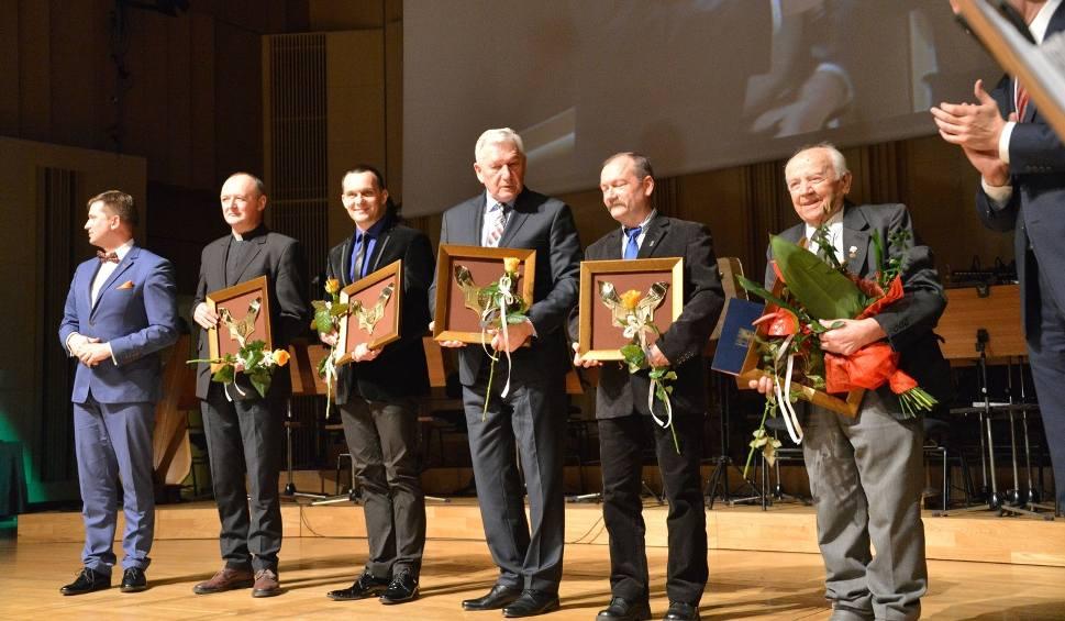 Film do artykułu: Świętokrzyskie Victorie dla Morawicy, Effectora i Jana Oleszki