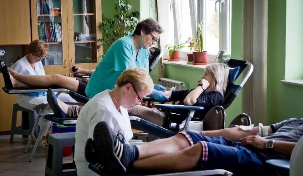 """Film do artykułu: Krwiodawcy mogą liczyć na ciekawe, wartościowe nagrody rzeczowe podczas festynu """"Krew Darem Życia"""" w Sobkowie"""