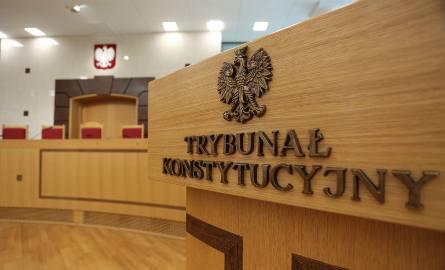 Justyn Piskorski kandydatem klubu PiS na sędziego Trybunału Konstytucyjnego