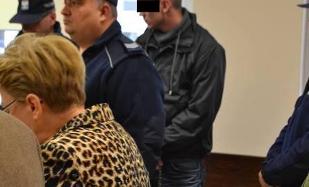 Proces morderców z Częstochowy