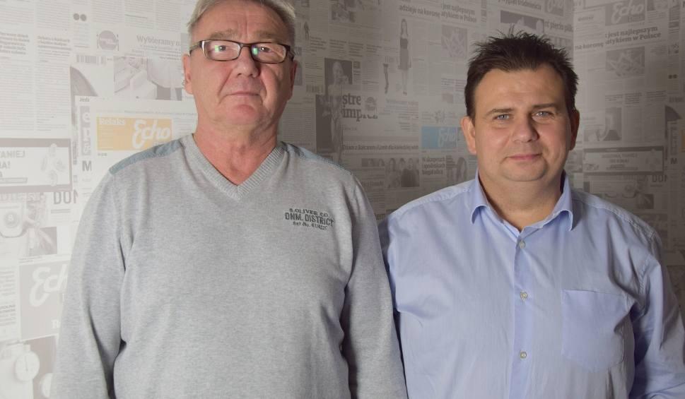 Film do artykułu: Poseł Tarczyński przegrał zakład o tysiąc złotych z dwoma kielczanami. Kiedy wpłaci pieniądze?