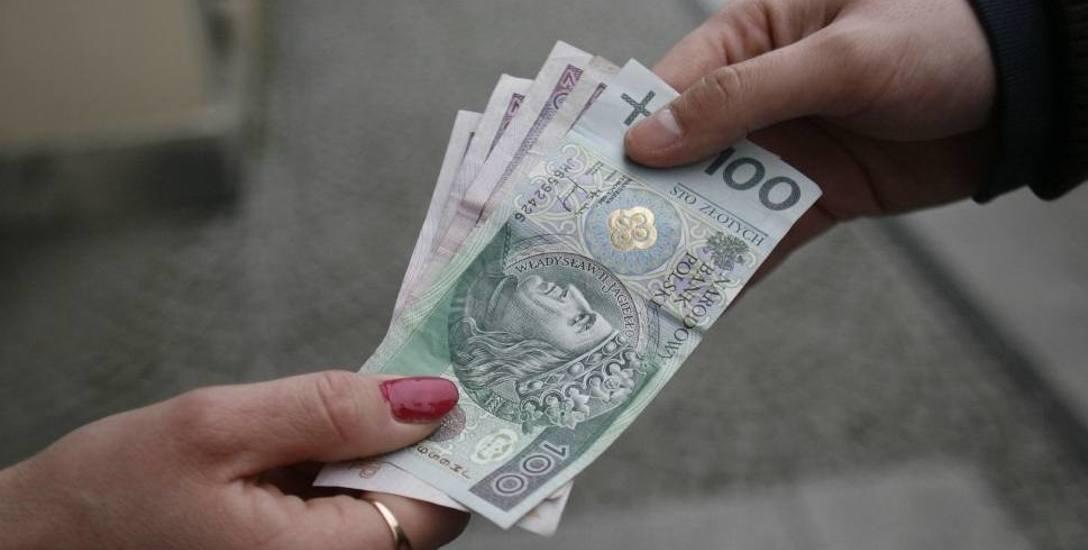 Podlaskie. Wzrosła ilość wniosków o ściganie za niepłacenie alimentów. Prokuratura odmawia wszczęcia dochodzenia
