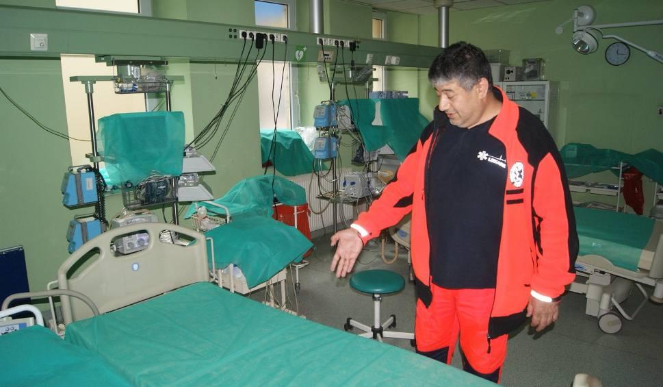 Film do artykułu: Miłosne igraszki dwóch pań i awantura w zakopiańskim szpitalu