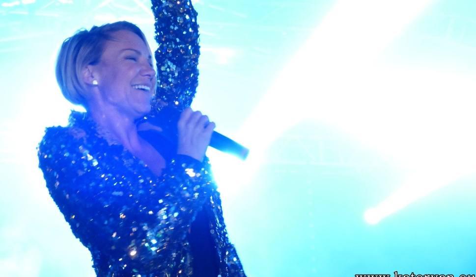 Kate Ryan oraz inne gwiazdy koncertowały w Szydłowcu