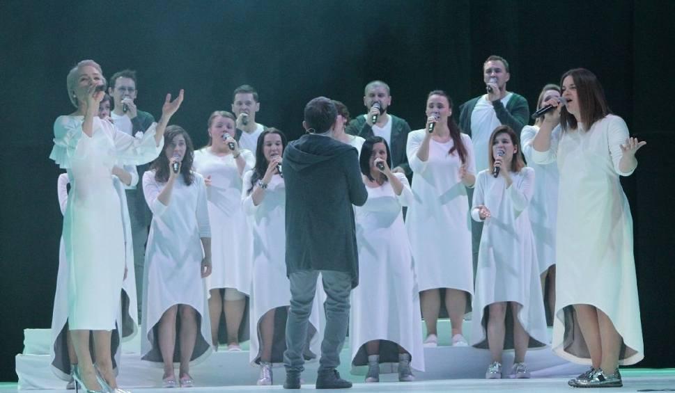 Film do artykułu: Wspaniały koncert Betlejem w Kielcach (WIDEO, zdjęcia)